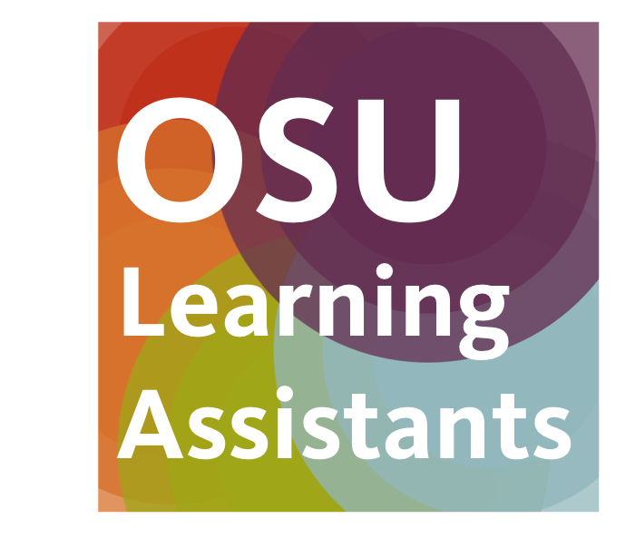 OSU Learning Assistants