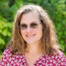Nancy Staus